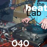 The Beat Lab ed.040 hosted by Julian M