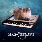 MASQUERAVE PODCAST #15 feat. DJ DROP A CAT ON THE EQUIPMENT