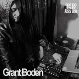 Borderless Podcast #037 - Grant Boden