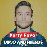 Party Favor - Diplo & Friends, 27/04/19
