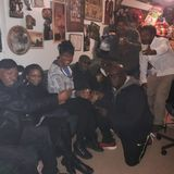 "Cozy Friday's ""Chucky Banton and Friends"" Galaxy Radio 102.5fm London (Selectorc) Interview"