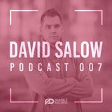 Dumble Records podcast #007 mixed by David_Salow