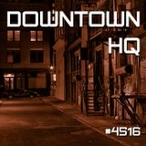 Downtown HQ #4516 (Radio Show with DJ Ramon Baron)
