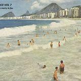 LOVE BRAZILIANCE VOL 7