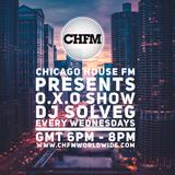 DJ SOLVEG O.X.O show on CHFM Wednesday 03_10_2018