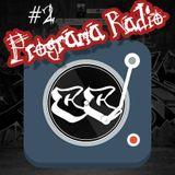 Programa Rádio CC #2 - Hip Hop 2015