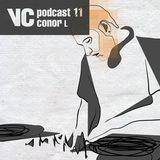 Conor L - Vision Collector Podcast 11