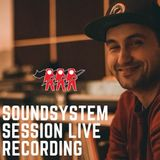 Brusten - Soundsystem Session Live Recording (Deva, Romania)