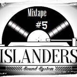 Likkle Island Selection #5 by Islanders /Février 2018/