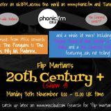 20th Century Plus on Phonic FM - Show 4