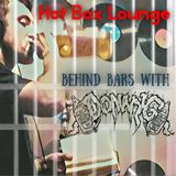 The Hot Box Lounge - Behind Bars With Donny G