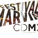 Especial previo a la realización de la octava edición del Festival Marvin CDMX