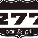 DJ GRIAL LIVE RECORDING @ BAR 277 - EAGLE PASS - 03-30-13