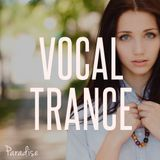 Paradise - Vocal Trance Top 10 (November 2015)