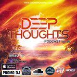 Deep Thoughts podcast # 26 with Dj Tony Montana [MGPS 89,5 FM] 01.12.2018