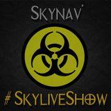 Jonathan Skynav' - TheSkyliveShow #1 @ Mega YearMix 2013
