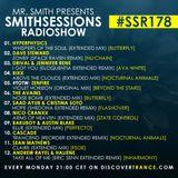 Smith Sessions Radioshow 178