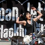 Joan Jett On The Flight Test 2.17.2014