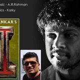 Madhan Karky - I movie songs - Special Interview - Part 2- மதன் கார்க்கி - ஐ பாடல்கள் பற்றி