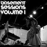 Basement Sessions Volume 1