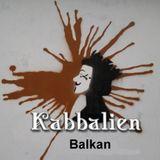 Kabbalien - Balkan
