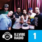 Illvibe Radio 001 Mixed by DJs Phillee Blunt & Mr. Sonny James