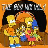 DJ Scooby The 80s Mix 1