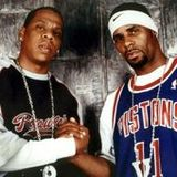 R. Kelly & Jay Z (Best Of Both World's: FINISHED Business)