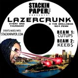 Stackin Paper Vol. 3 - Now With Lazers