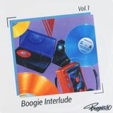 Boogie Interlude Vol.1 - Mixed by Albin Filet Mignon