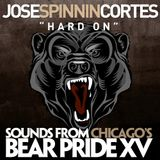Jose Spinnin Cortes - Sounds From Chicago Bear Pride 2009 (Hard-On)