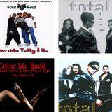 Savage Radio R&B Time Machine #1