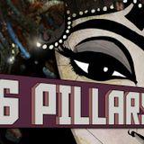 Six Pillars - A Karachi Interior