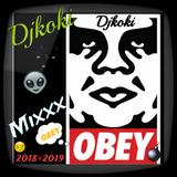Djkokii en vivoo mixx Obeyy 2018