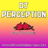 Enchanted Rhythms Fruitcast #8 - DJ Perception