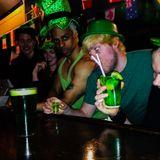 St Patricks Party @ Glaumbar Mix