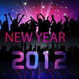 2012 New Years Mix
