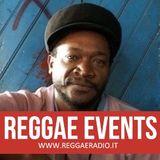 Reggae Events - Stagione 3 - Puntata 40