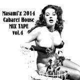 Cabaret House Mix Tape 4