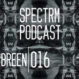 SPECTRM016 - Breen