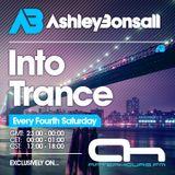 Ashley Bonsall - Into Trance 022 (26/01/13)