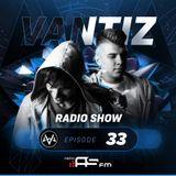 Vantiz Radio Show 33
