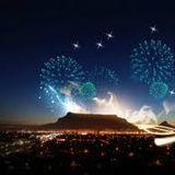 Cape Town NYE Party Mix Pt. I
