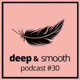Cardamine Pratensis: Deep & smooth podcast 30