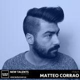 BR New Talents #003 - MATTEO CORRAO - www.barburroom.eu