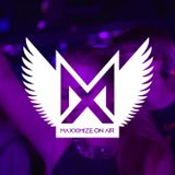 Blasterjaxx - Maxximize On Air 040 2015-03-13