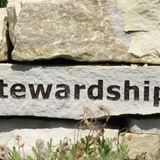 Stewardship#4 - Living My Stewardship - Audio