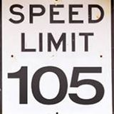 speed limit 105. slow-mo dance