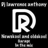 dj lawrence anthony divine radio show 18/10/18