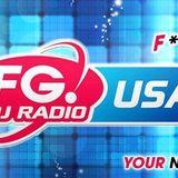 Radio Fg Usa #14 - Suka Records - Rafael Saenz